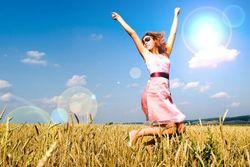 Woman-energy-boost